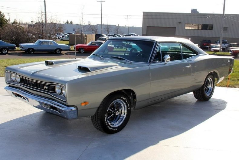 1969 Dodge Super Bee | Classic Cars for Sale Michigan