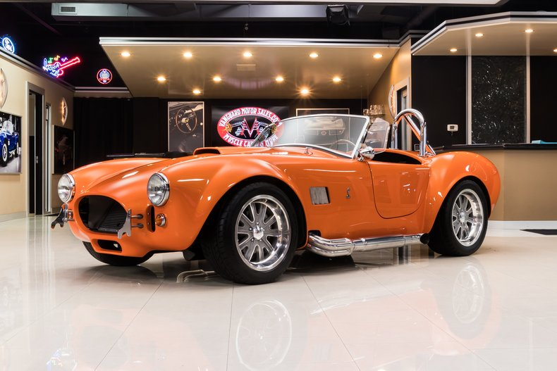 1965 Shelby Cobra 1