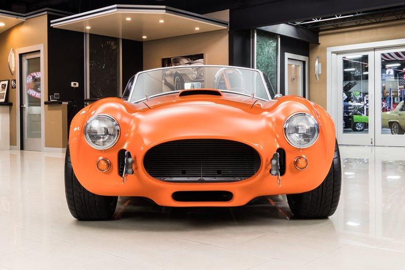 1965 Shelby Cobra 6
