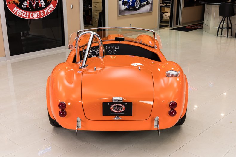 1965 Shelby Cobra 14