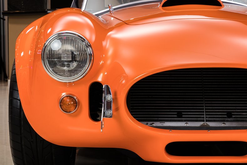 1965 Shelby Cobra 18