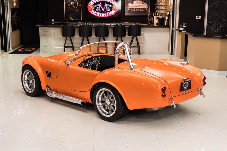 1965 Shelby Cobra 16