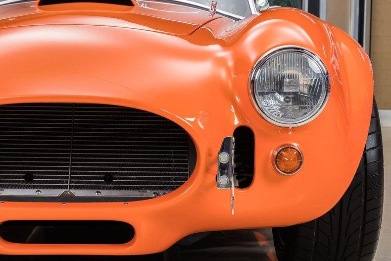 1965 Shelby Cobra 26