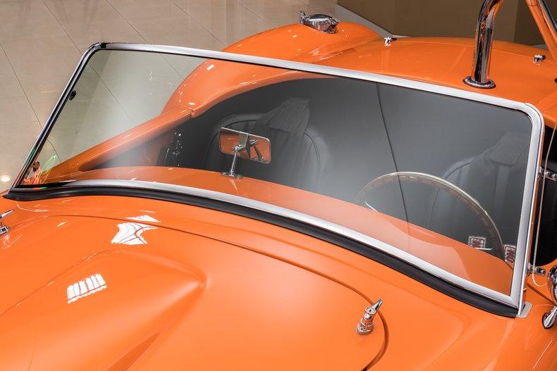 1965 Shelby Cobra 25