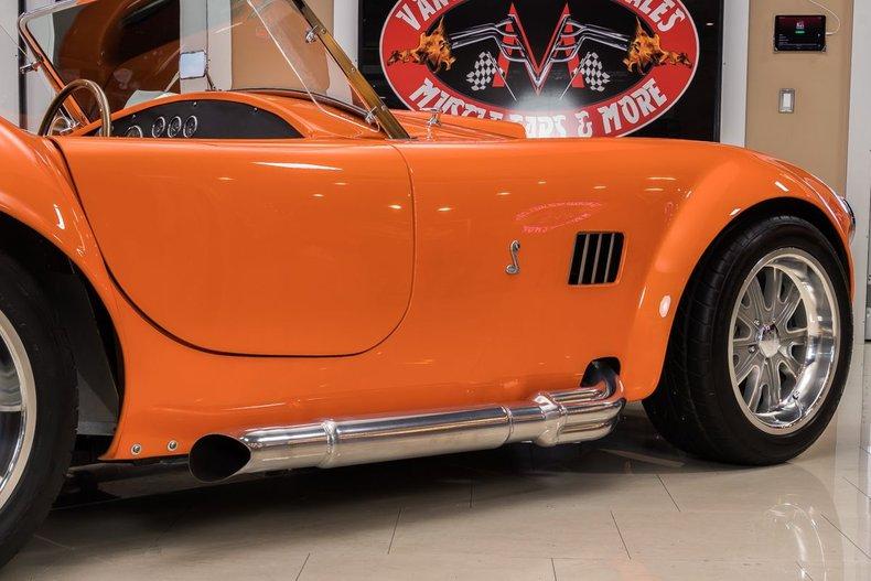 1965 Shelby Cobra 38