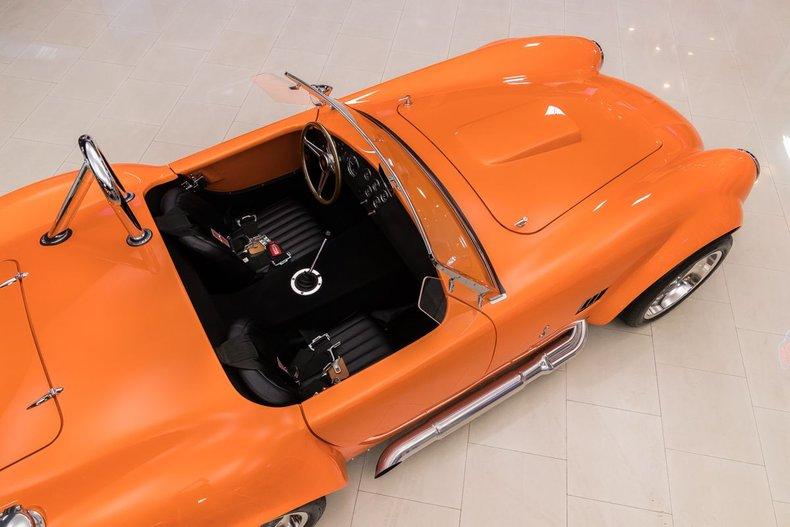 1965 Shelby Cobra 40