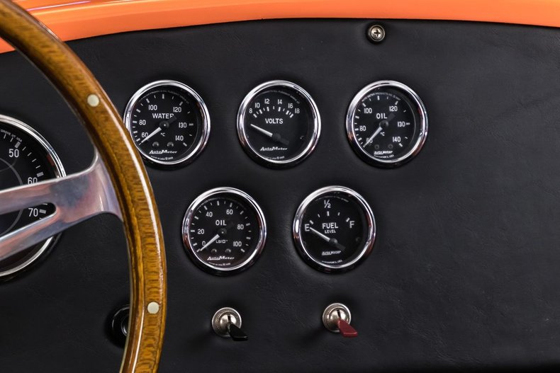 1965 Shelby Cobra 51