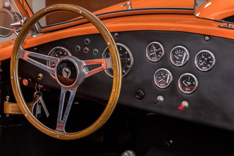 1965 Shelby Cobra 56
