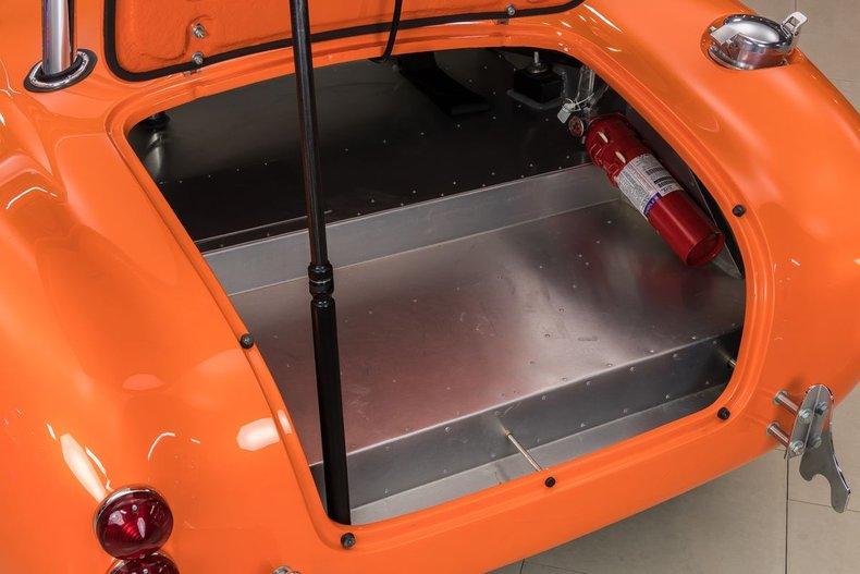 1965 Shelby Cobra 61