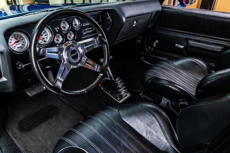 1972 Pontiac LeMans for sale #176166 | Motorious