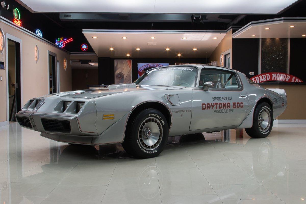 1979 Pontiac Firebird | Classic Cars for Sale Michigan