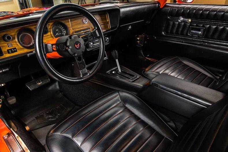 1970 Pontiac Firebird 29
