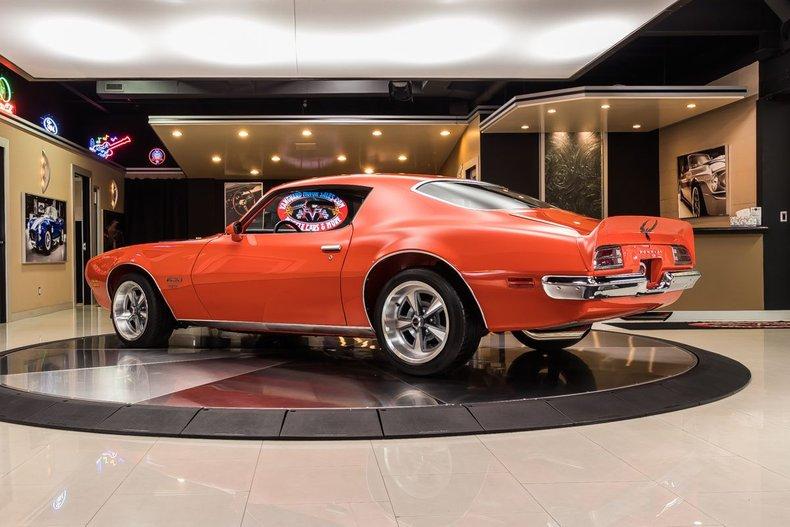 1970 Pontiac Firebird 39