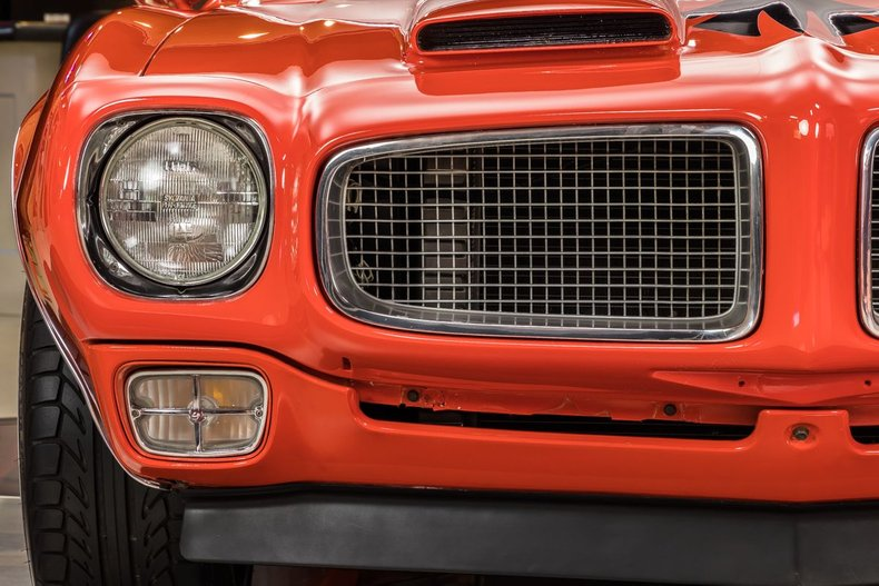 1970 Pontiac Firebird 42