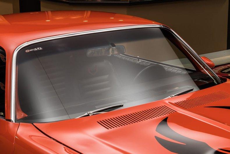 1970 Pontiac Firebird 47