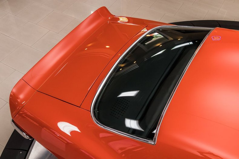 1970 Pontiac Firebird 46