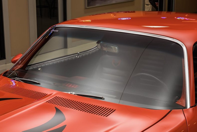 1970 Pontiac Firebird 49