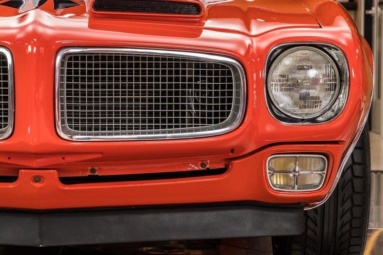 1970 Pontiac Firebird 50