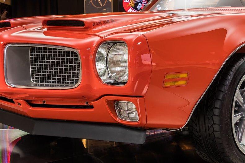 1970 Pontiac Firebird 51