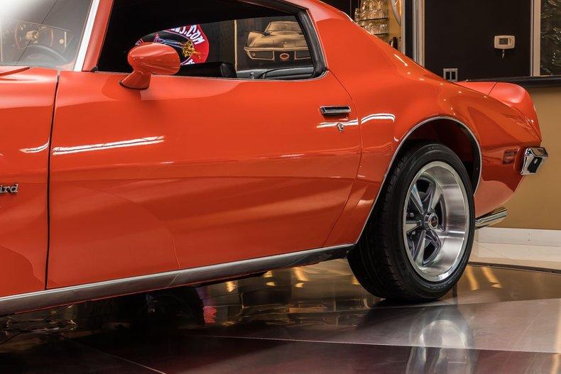 1970 Pontiac Firebird 52