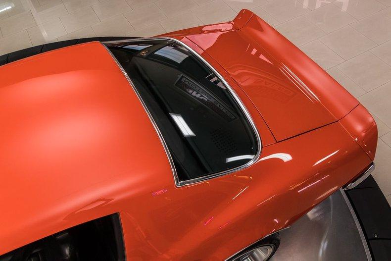 1970 Pontiac Firebird 54