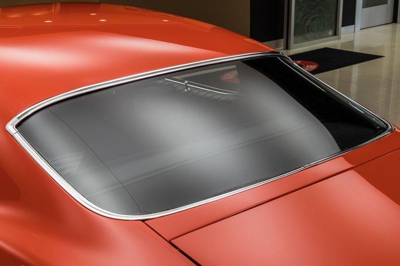 1970 Pontiac Firebird 60