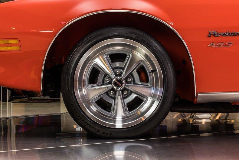 1970 Pontiac Firebird 65