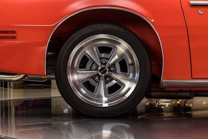 1970 Pontiac Firebird 69