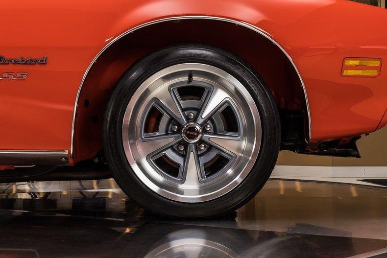 1970 Pontiac Firebird 71