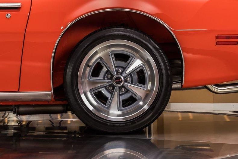 1970 Pontiac Firebird 67
