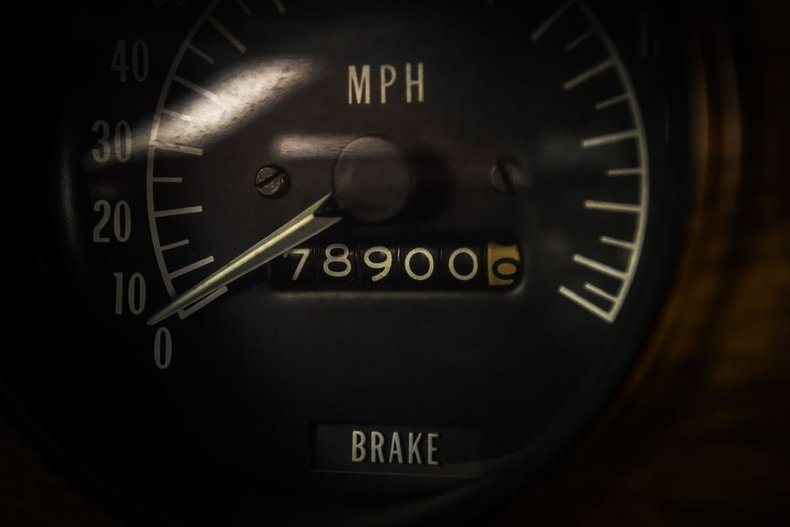 1970 Pontiac Firebird 80