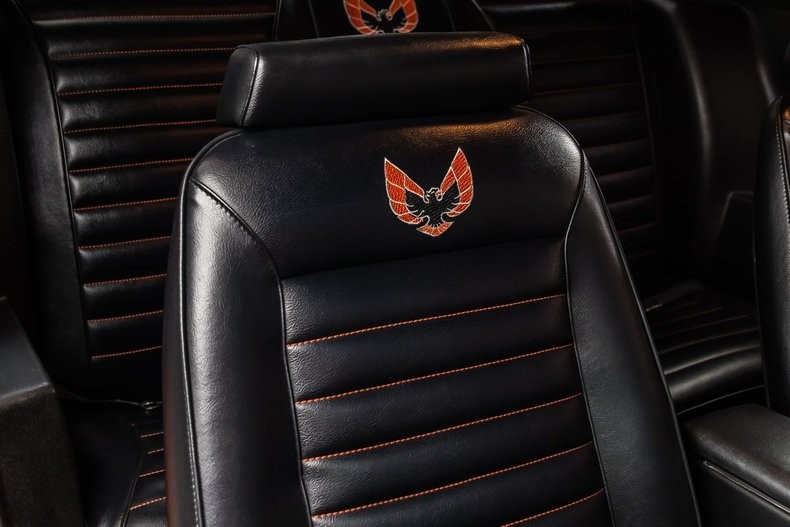 1970 Pontiac Firebird 88