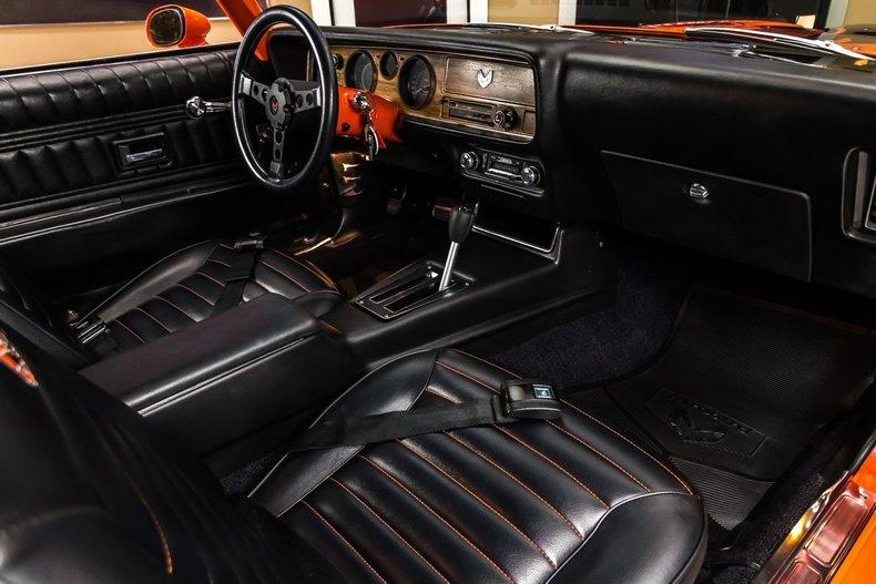 1970 Pontiac Firebird 85
