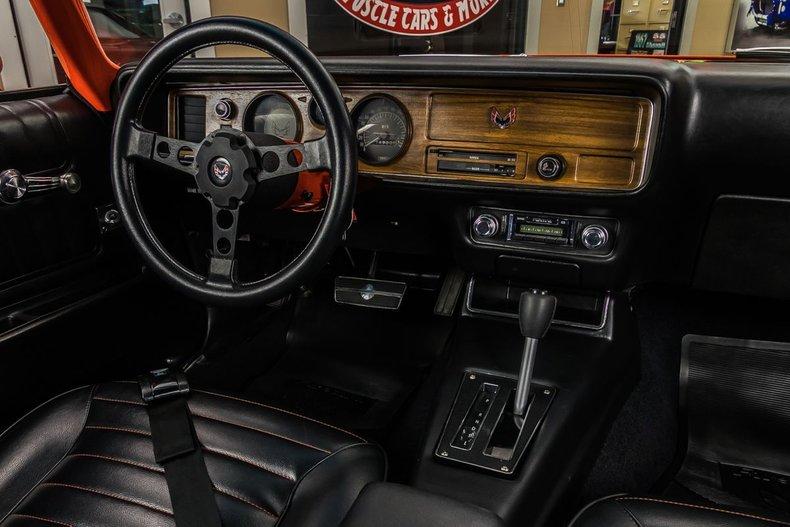 1970 Pontiac Firebird 91