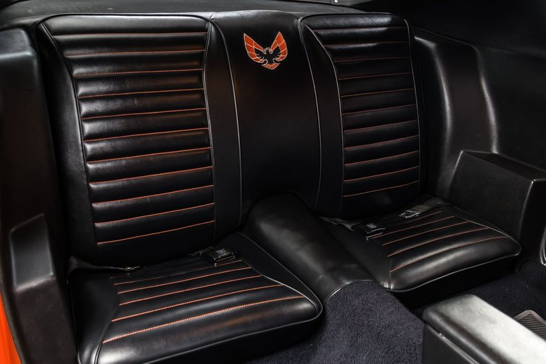 1970 Pontiac Firebird 90