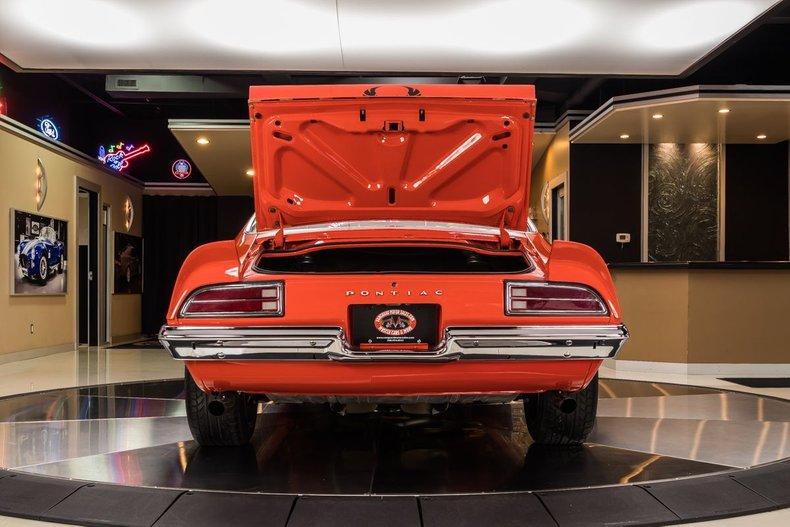 1970 Pontiac Firebird 94