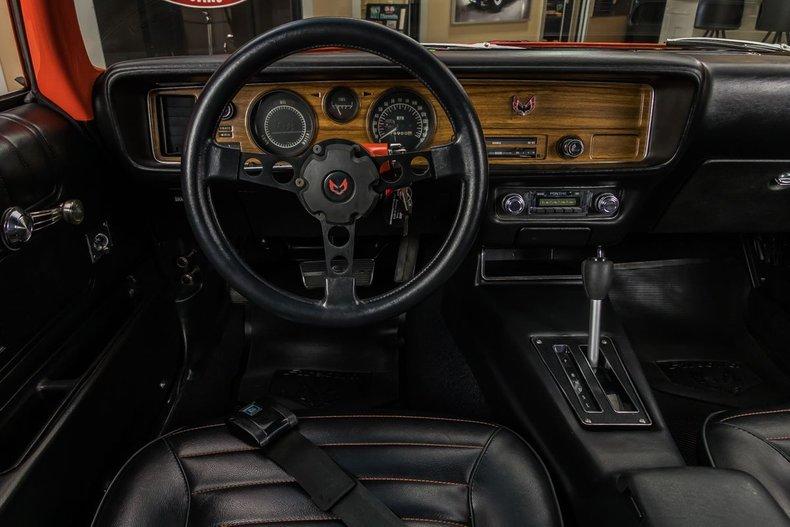 1970 Pontiac Firebird 92
