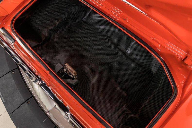 1970 Pontiac Firebird 97