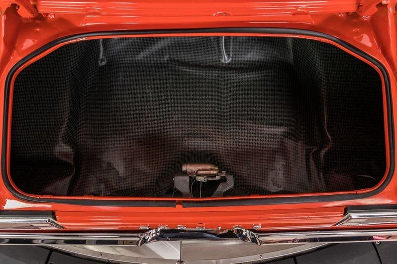1970 Pontiac Firebird 96