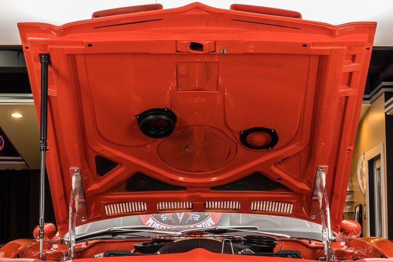 1970 Pontiac Firebird 100