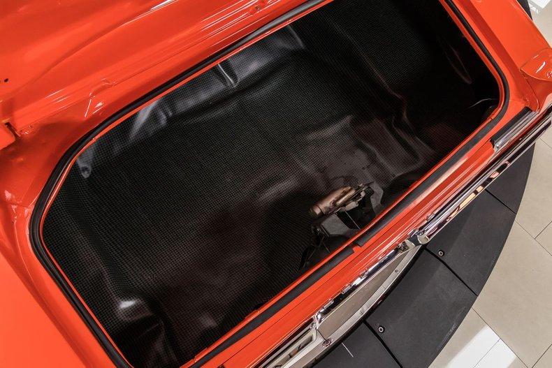 1970 Pontiac Firebird 98