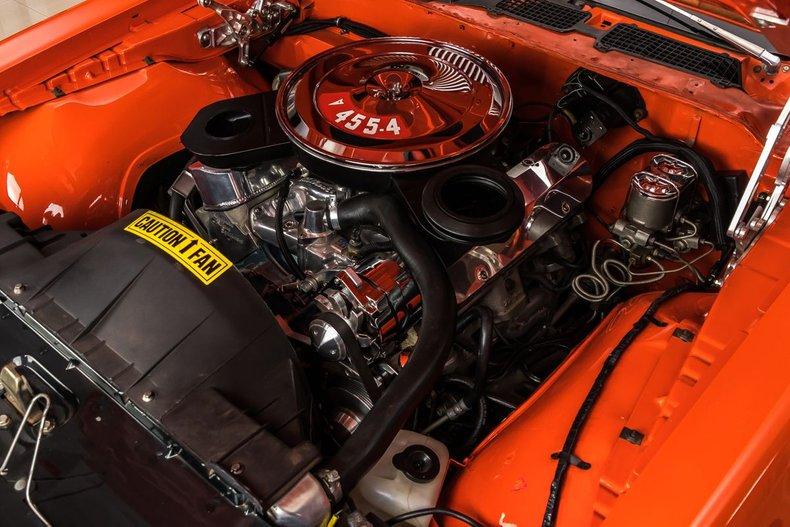 1970 Pontiac Firebird 104