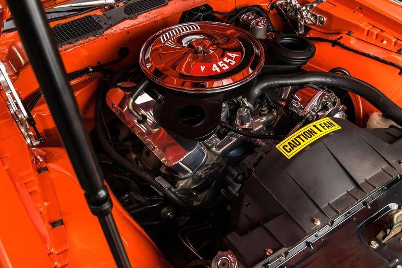 1970 Pontiac Firebird 105