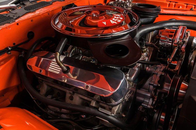 1970 Pontiac Firebird 107