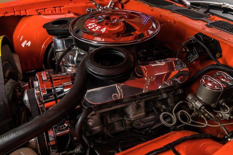 1970 Pontiac Firebird 106
