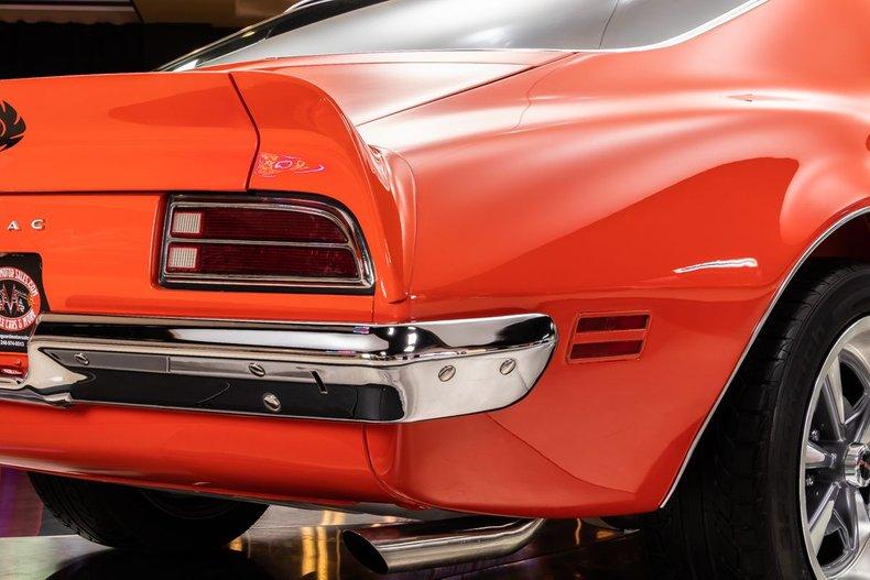 1970 Pontiac Firebird 66