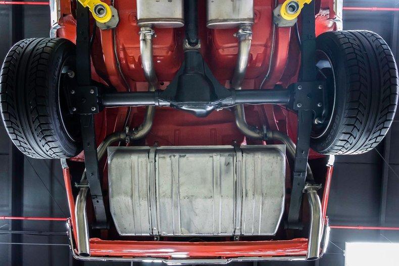 1970 Pontiac Firebird 8