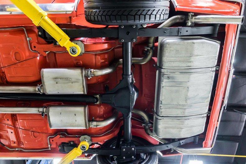 1970 Pontiac Firebird 3