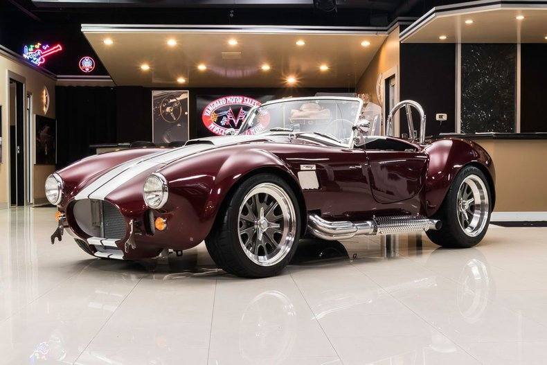 1965 Shelby Cobra For Sale