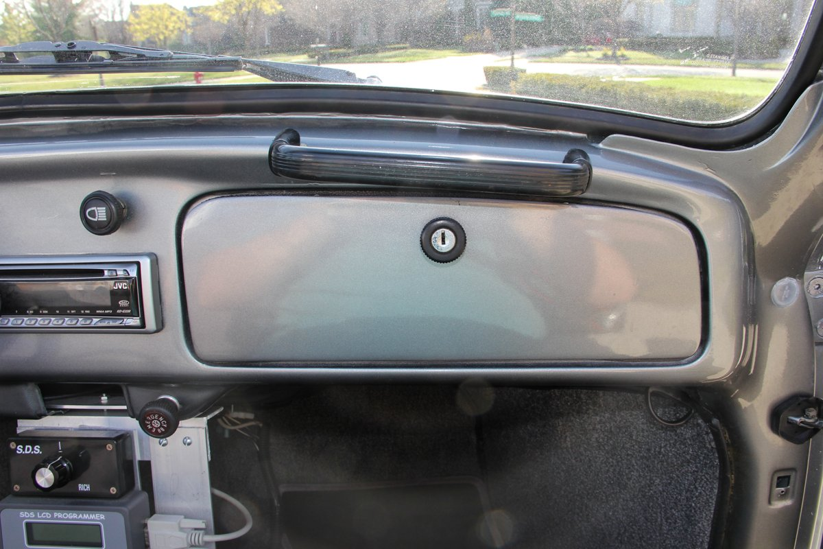 1970 Volkswagen Beetle | Classic Cars for Sale Michigan